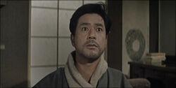 Shin'ichi Chujo
