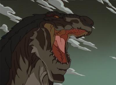 Godzilla (237)