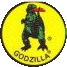Monster Icons - Godzilla IN COLOR
