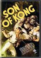Son of Kong DVD