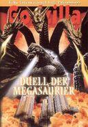 Godzilla 18-Duell der Megasaurier 2