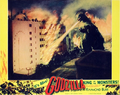 Godzilla Movie Posters - King of the Monsters -Some Alternate One-