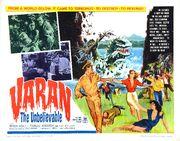 US Varan