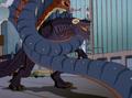 Zilla Junior vs King Cobra