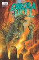 GODZILLA IN HELL Issue 2 CVR A Alt