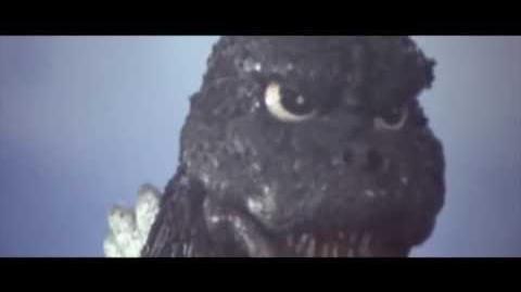 """Godzilla"" Smashes a Hotel"