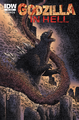 GODZILLA IN HELL Issue 1 CVR A