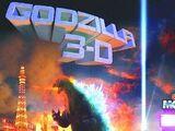 Godzilla 3D to the MAX