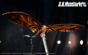 Godzilla King of the Monsters - Mothra (2019) - MonsterArts figure - 00001