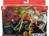 Kong: Skull Island (Lanard toy line)