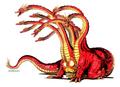 Concept Art - Yamato Takeru - Orochi 2