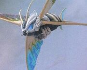 Mothra Torpedo