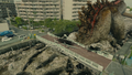 Shin Godzilla - Before & after CGI effects - 00029