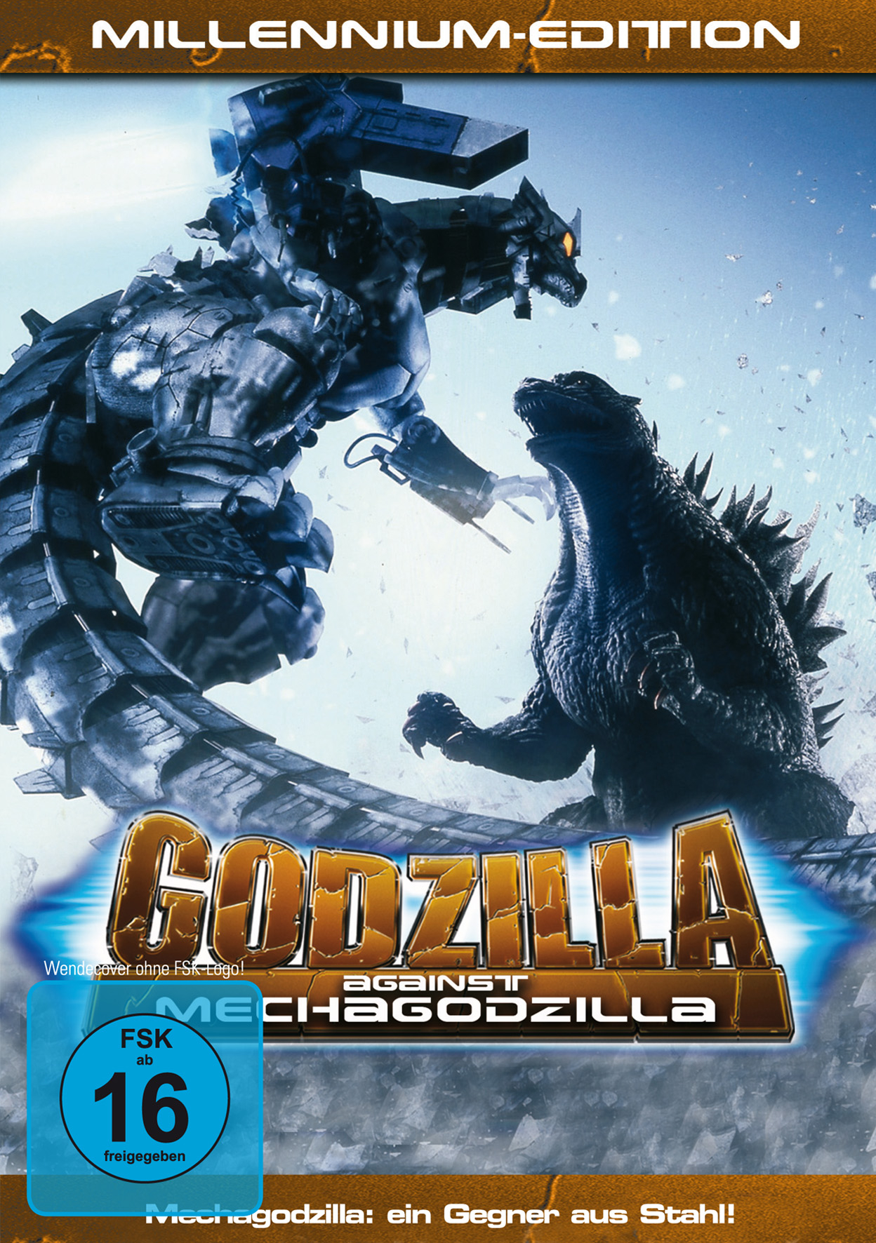 Godzilla Filme Reihenfolge
