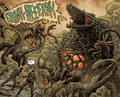 Godzilla Cataclysm Issue 1 - Biollante