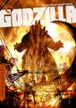 Godzilla Movie DVDs - Gojira -Criterion 2012-