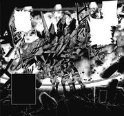 Mechagodzilla (MA) - Manga adaptation - 00001
