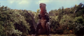 All Monsters Attack - Gorosaurus Stock Footage