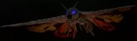 GMK - Mothra Close-Up