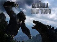 Godzilla-vs-Kong-Fan-made
