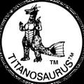 Monster Icons - Titanosaurus