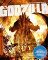 Criterion Godzilla Blu-ray