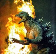 GODZILLA GANANDO EN FINAL WARS
