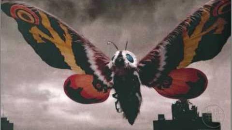 Mothra 2004 Cries