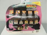 Godzilla (Trendmasters Toy Line)