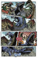 Godzilla Rulers of Earth Issue 22 pg 2