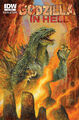 GODZILLA IN HELL Issue 2 CVR A