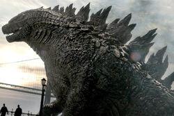 Godzilla (2014) - Infobox