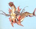 Concept Art - Yamato Takeru - Kaishin Muba 6
