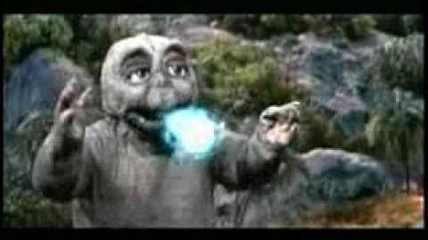 Funny Godzilla Good Father PSA Commercial