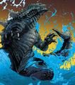 Godzilla Awakening - Godzilla