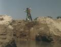 Go! Greenman - Greenman vs. Gaira - 38
