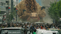 Shin Godzilla - Before & after CGI effects - 00031