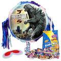 Godzilla 2014 Pinata