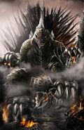Godzilla by josegalvan-d74aduz