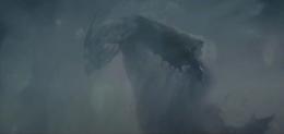 Godzilla suprise mother-s ghidorah