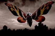 Mothra (Final Wars)