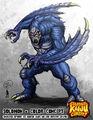 Colossal kaiju combat solomon by kaijusamurai-d6ajyvb