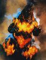 GVD - Godzilla