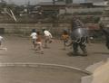 Go! Greenman - Greenman vs. Gaira - 4