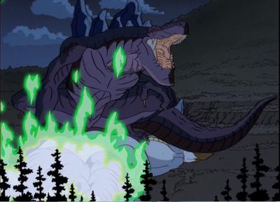 Godzilla (220)