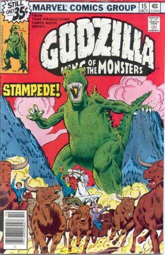 Godzilla Vol 1 15