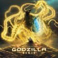 Godzilla the Planet Eater - Original Soundtrack cover - XAI theme cover