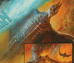 Demon Rodan (Godzilla in Hell)