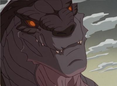 Godzilla (238)