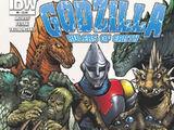 Monster Island (comic)